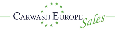 Carwash Europe Sales B.V. Logo